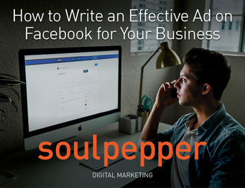 How to Write an Effective Ad on Facebook for Your Business