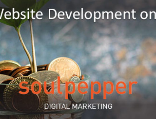 Tips for Website Development on a Budget
